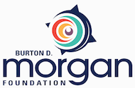 Burton D. Morgan