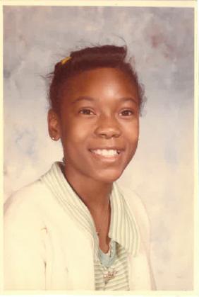Yvonne Gay.